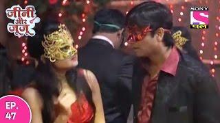 Jeannie Aur Juju - जैनी और जुजु - Episode 47 - 26th December, 2016