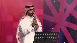 عبدالرحمن الخضيري | أبكي أخوي | أمسيات أمانة الرياض الإنشادية HD