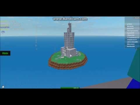 2 NOOBS play Roblox part7
