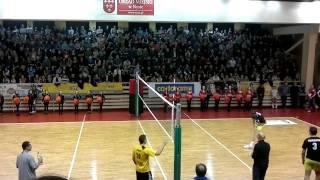 getlinkyoutube.com-Konkurs Gwoździa Stal Nysa vs Bartosz Kurek