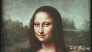 getlinkyoutube.com-Mona Lisa - Why so Famous?