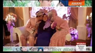 getlinkyoutube.com-Selamat pengantin baru, Nubhan dan Hidayah