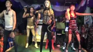 YR MUSIK DANCER   Opening vs Tari Ular