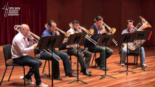 getlinkyoutube.com-STS 2015 Faculty Orchestral Excerpts masterclass