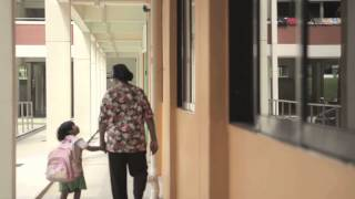 Making a Difference - NTUC First Campus
