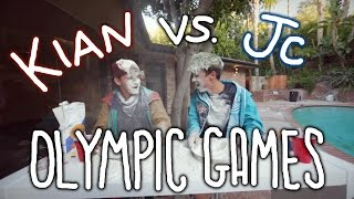 Olympic Games: Kian vs Jc