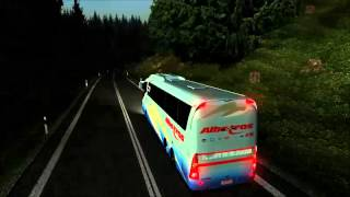 getlinkyoutube.com-Irizar PB bus german truck simularor
