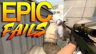 getlinkyoutube.com-CS:GO - EPIC Fails! #12