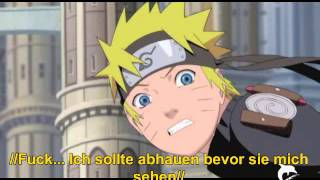 getlinkyoutube.com-SasuNaru - Junger Herr Part 3