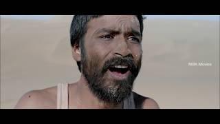 getlinkyoutube.com-Dhanush - Christophe Minie Fight Scene - Maryan Movie Scene