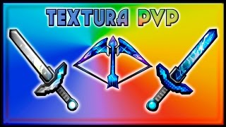 getlinkyoutube.com-Minecraft Textura 1.8. PVP E HG !!!