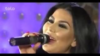 getlinkyoutube.com-Aryana Sayeed BiBi Shirini New Pashto Song 2016 [ Official ]