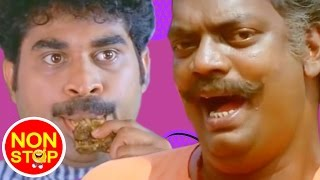 Suraj Venjaramoodu & Salim Kumar Comedy Scene | Non Stop  Movie Comedy | Suraj  & Mammootty Comedy