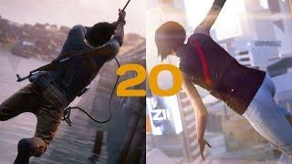 getlinkyoutube.com-20 самых ожидаемых игр 2016