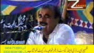 getlinkyoutube.com-SYED RIAZ SHAH MOCH- Shahadat (Ali Akbar a.s) Part 1/5