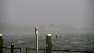 getlinkyoutube.com-Storm kracht 11 Terschelling 28 oktober 2013.
