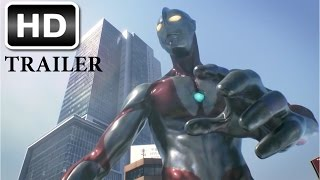 Ultraman - Official Trailer (2016) HD