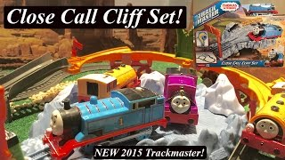 getlinkyoutube.com-Thomas & Friends Trackmaster Toy Train Village