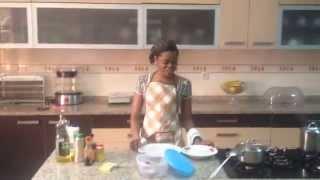 getlinkyoutube.com-funge com molho de tomate e peixe