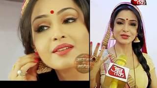 "getlinkyoutube.com-Day out with ""Angoori Bhabhi"" AKA ""Shubhangi Atre"""