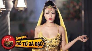 getlinkyoutube.com-Bộ Tứ Bá Đạo - Tập 8 : Cô Dâu 8 Tuổi - Ám Ảnh Kinh Hoàng (Conjuring)