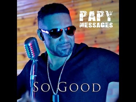 Papy Messages  So Good Ft. Chuka Royalty (Official Video) @papy_messages @Chuka_Royalty