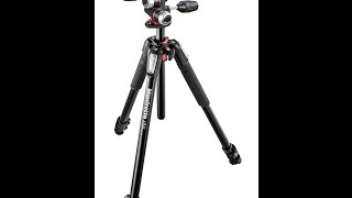 getlinkyoutube.com-The Angry Photographer: Best two tripods to purchase, studio and travel