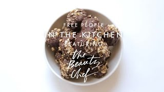 Free People (In the Kitchen)