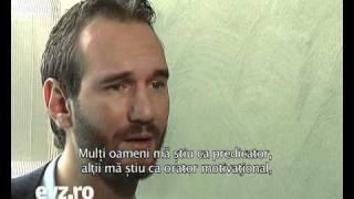 getlinkyoutube.com-Conferinta Nick Vujicic la Bucuresti