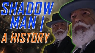 getlinkyoutube.com-The Shadow Man | A History (Shadows of Evil Character Backstory - Black Ops 3 Zombies)