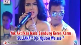 Ojo Nguber Welase - Suliana (Official Music Video)