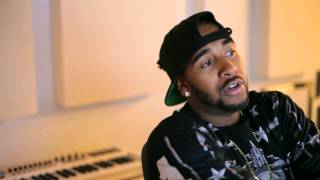 Omarion - Maybach O Series (Vlog 4)