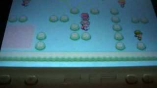 getlinkyoutube.com-How to catch MEW in pokemon leaf green without cheats
