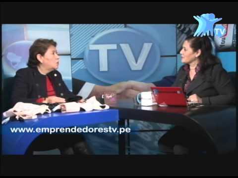 Emprendimiento: Fajas Vaneika - Haidé Astete de Guillen