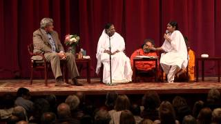 Conversations on Compassion with Amma