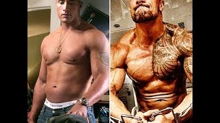 THE ROCK , IS HE NATURAL ?