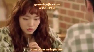 getlinkyoutube.com-{Vanilla Acoustic} -  (Our Time) - {Sub español} -  (Cheese In The Trap OST Part 4