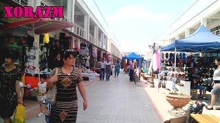 getlinkyoutube.com-Urganch DEHQON BOZORI yonidagi bozorcha / Ургенч Мини-рынок возле ДЕХКОН БАЗАРА (HD)