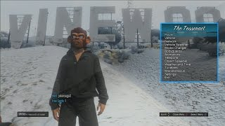 getlinkyoutube.com-GTA 5 Online:Mod Menu The Tesseract 1.26/1.27! FREE BEST SPRX Mod Menu Bypass 1.27 + Download! (PS3)