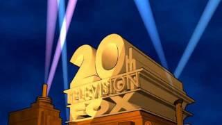 20th Television Fox 1980s Blender Remake