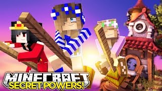 getlinkyoutube.com-Minecraft Royal Family-LITTLE CARLYS SECRET POWERS!!