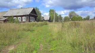 getlinkyoutube.com-В поисках заброшенных деревень. ЧАСТЬ ВТОРАЯ.