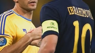 getlinkyoutube.com-Andriy Shevchenko vs Sweden - Euro 2012 ● King ● Legend ● Last match ● Best moments