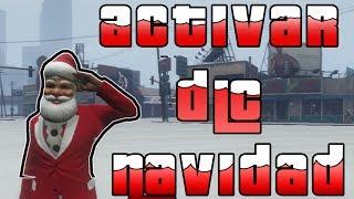 getlinkyoutube.com-GTA V Online - Activar DLC de Navidad - Truco de activación (Glitch)
