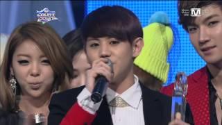 getlinkyoutube.com-【1080P】121220 Yang Yoseop (Beast) - Today's Winner