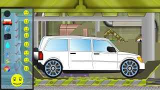 Car Service | Car Garage | SUV