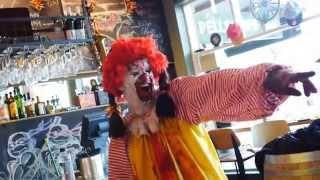 getlinkyoutube.com-Ronald McDonald on Cheaters (ft. Superwog)
