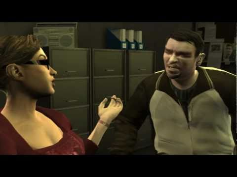 Grand Theft Auto IV [720p HD] Walkthrough part 3