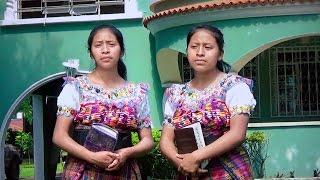 getlinkyoutube.com-Duo Garcia - Ahora Soy Feliz Con El - Musica Cristiana De Guatemala (2017)