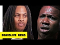 Waka Flocka Diss Gucci Mane on Was My Dawg Says Gucci is SCARED of EAST ATLANTA